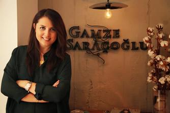 Gamze Saraçoğlu